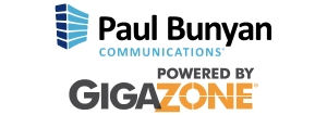 Paul Bunyan Communications logo