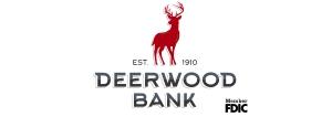 Deerwood Bank logo