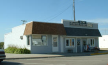 Northlander Gift Shop