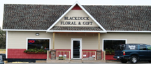 Blackduck Floral & Gift