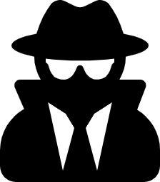 Impersonation Icon