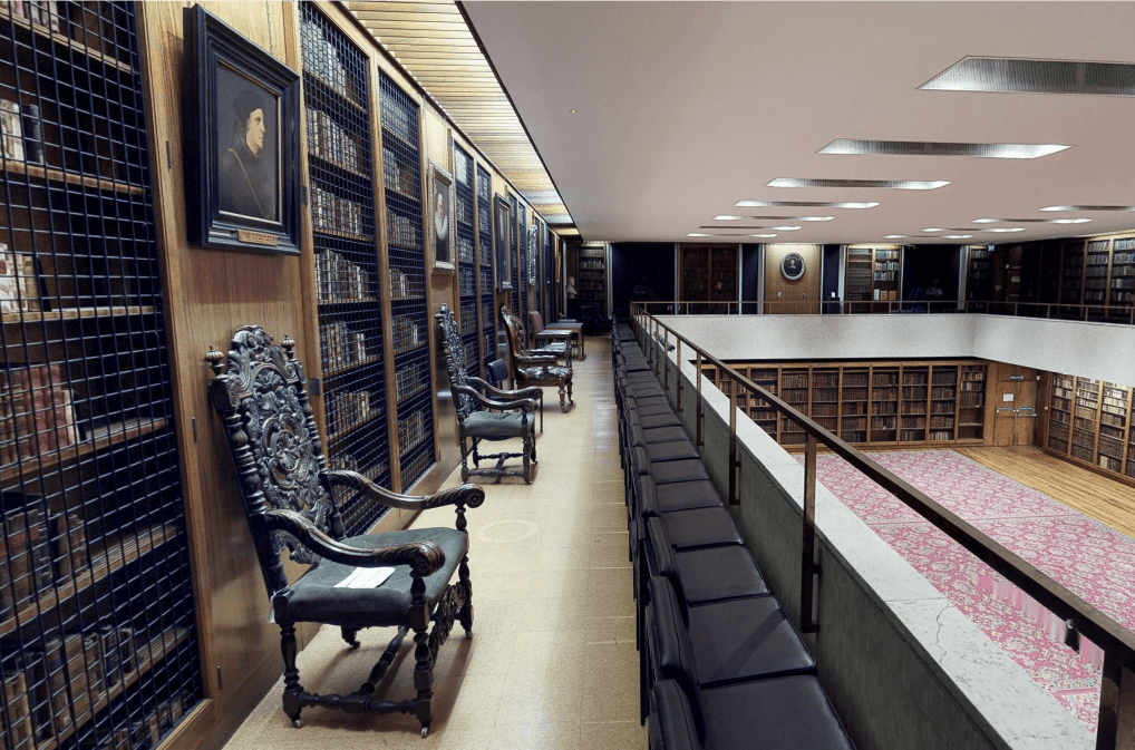 London Core Review - Royal College Of Physicians - Dorchester Library