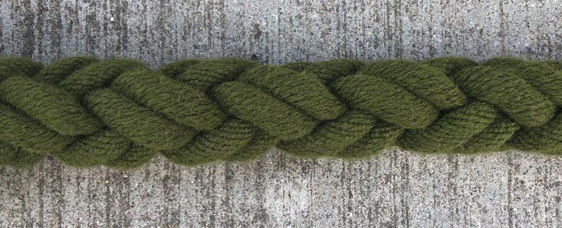 Island ropes- image