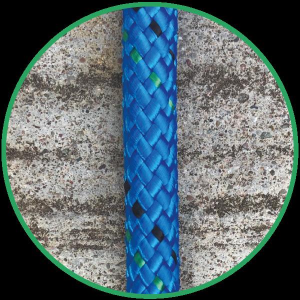 10.5 mm blue