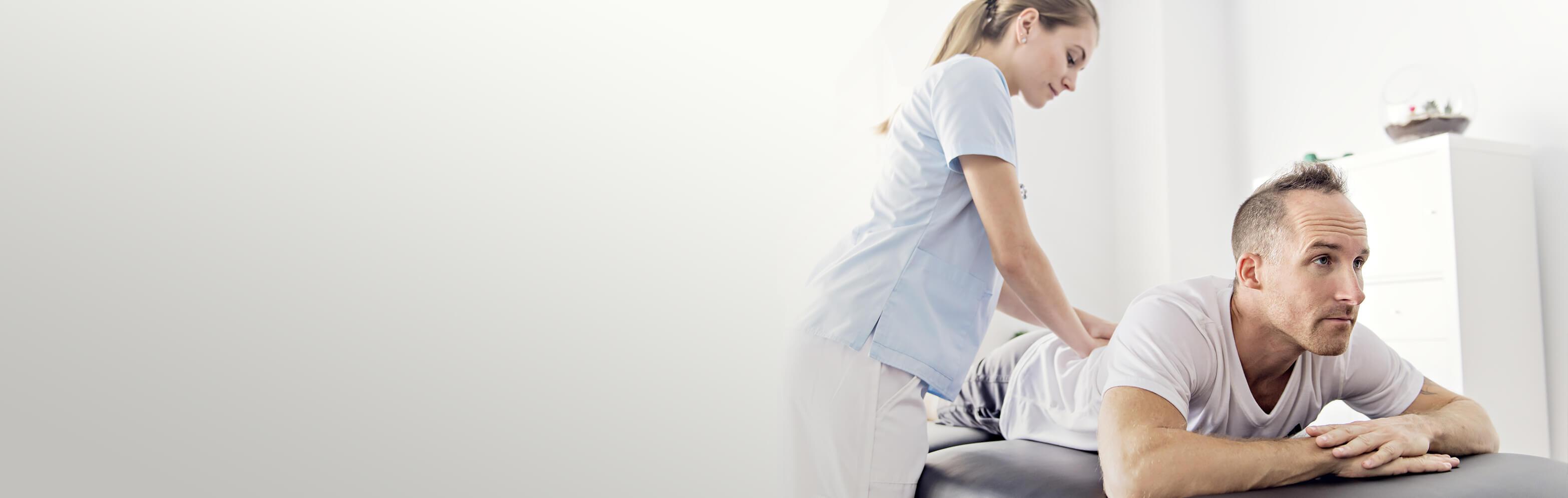 Chiropractic Care Putney