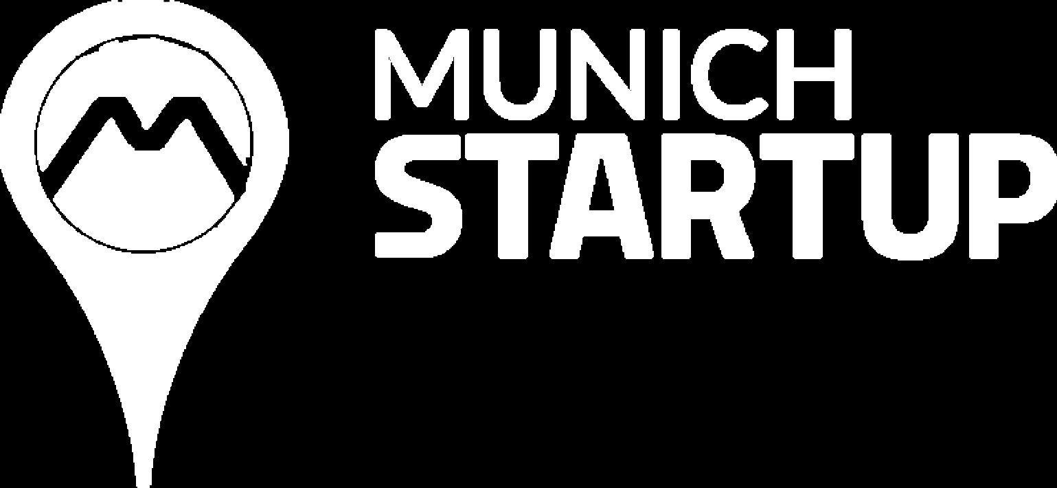 Munich StartUp - Luminovo seed funding round logo