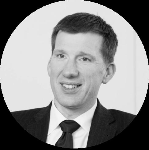 Dr. Arne Barinka Profile