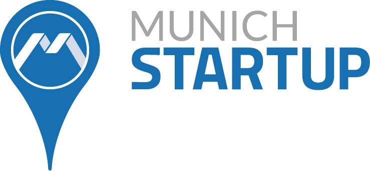 Munich Startup Website Logo on EMS Quoting Software Logo