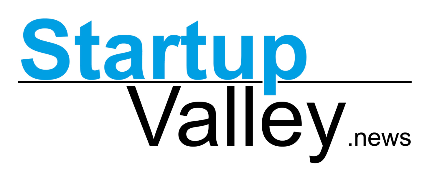 Startup Valley Website Logo on Electronics Manufacturing Quotation Tool