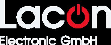 Logo Lacon Electronic GmbH