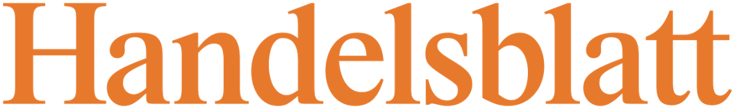 Handelsblatt Website Logo