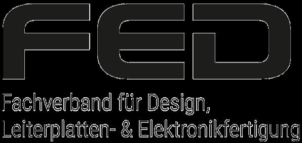 Logo FED magazine