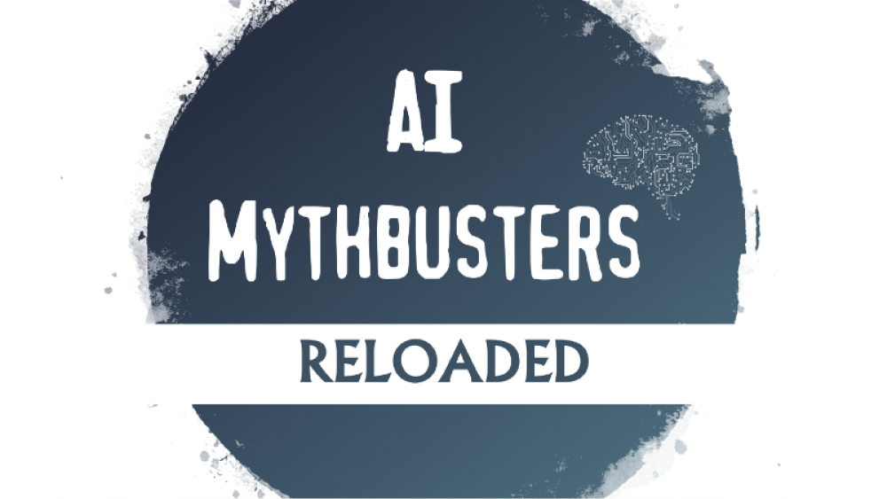 7 more frequently encountered myths in the AI industry - debunked by an AI expert.