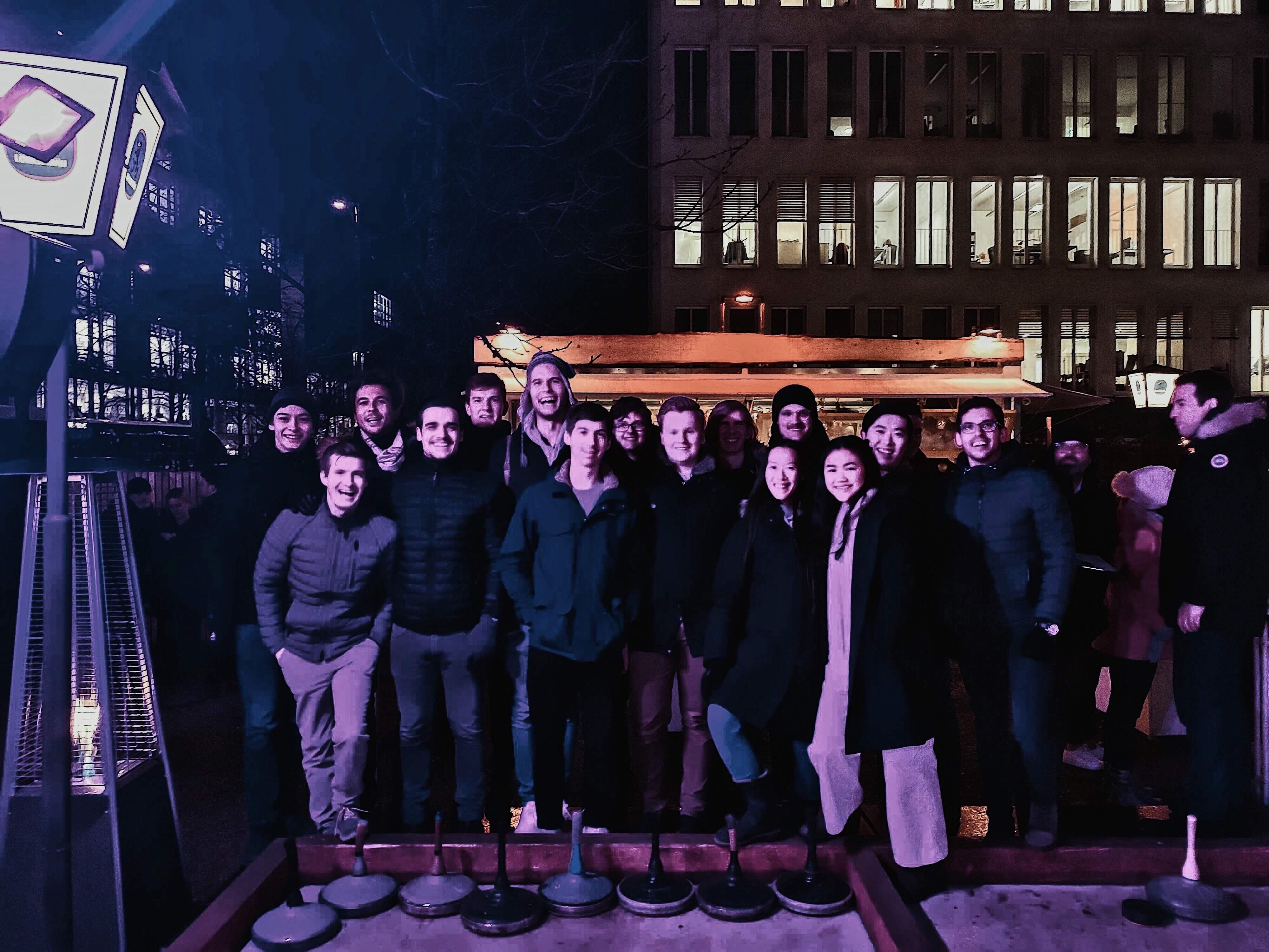 Luminovo Alumni - Being a Marketing and Growth Hacker Intern at Luminovo