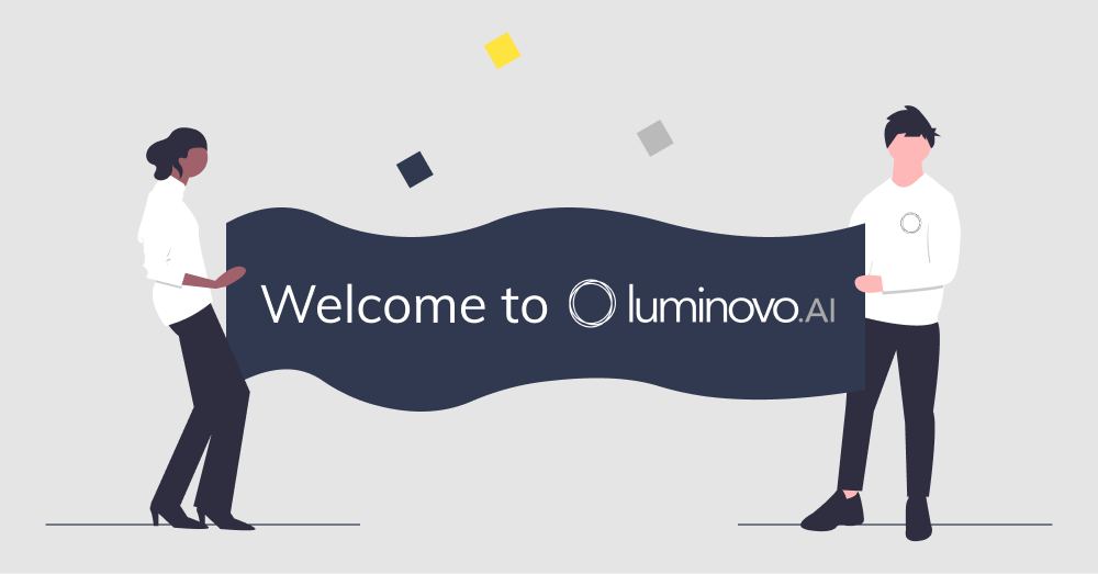We're incredibly proud to announce that eight new and impactful business angels have joined Luminovo's journey to revamp the electronics industry.