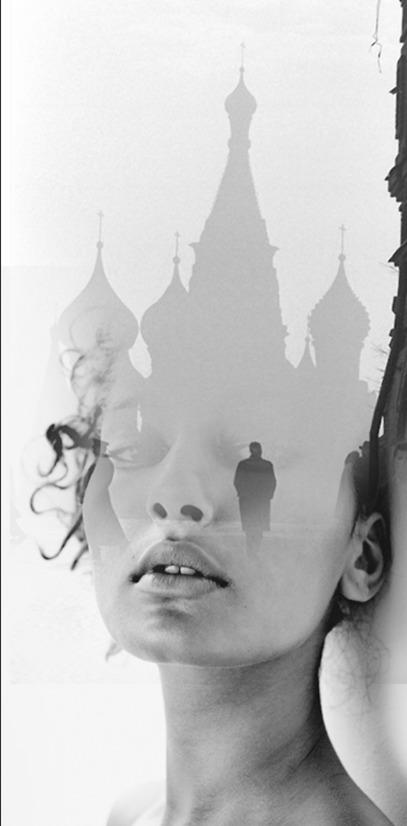 Moscow Queen