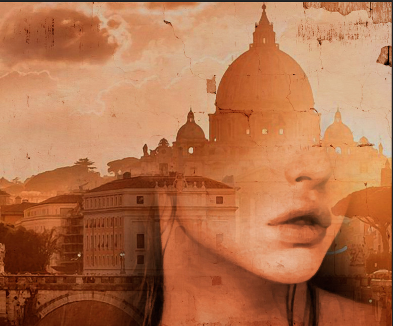 Roma orange