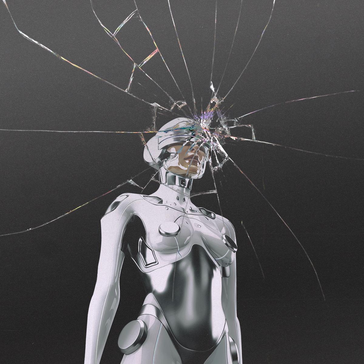 Visual for The Grid (2020) - © Léa Jodoin