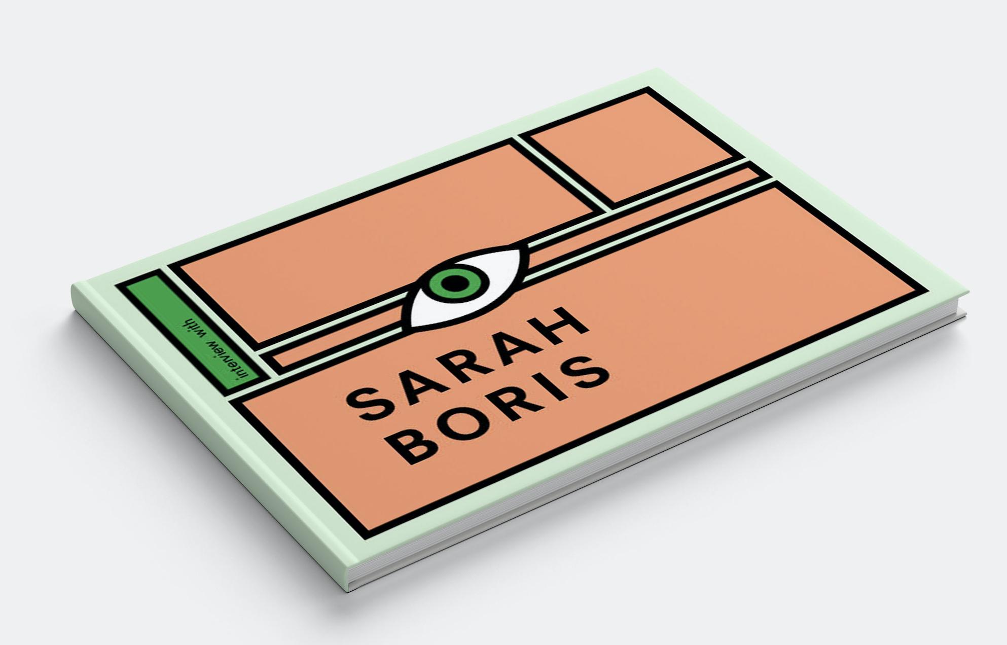 SB book cover