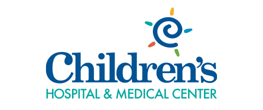 Childrens Hospital and Medical Center logo