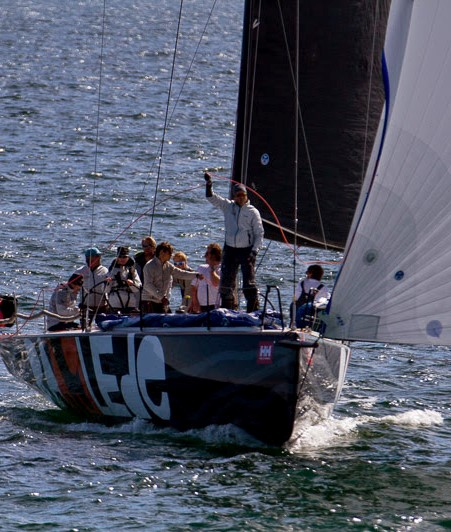 Skagen Race 2019 - North Sails er med
