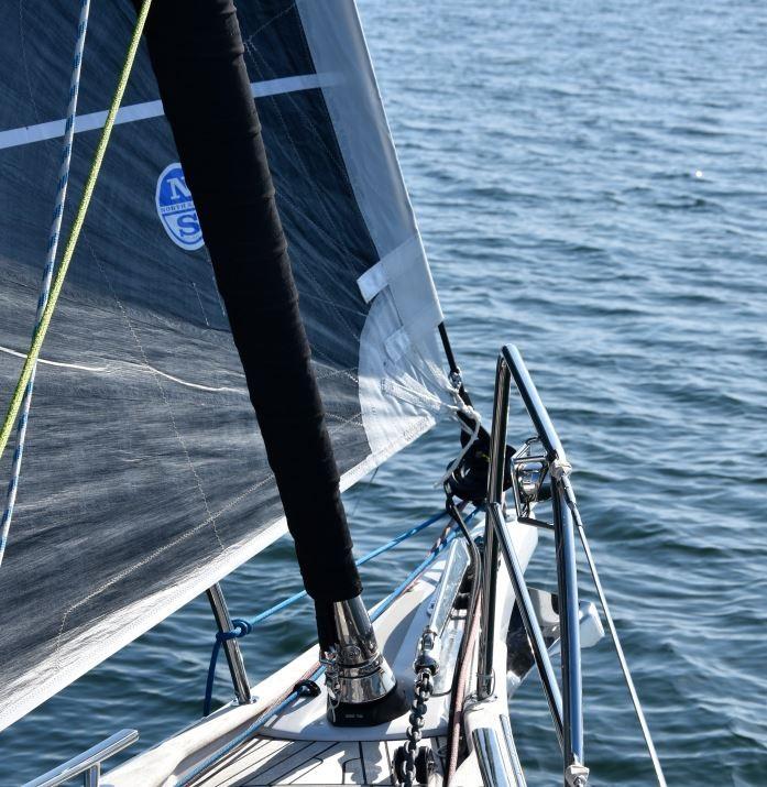 Er båten klar til ny seilsesong