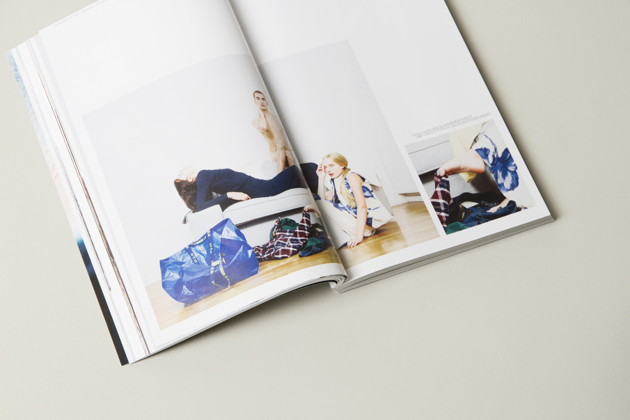 VEIN Magazine Spain