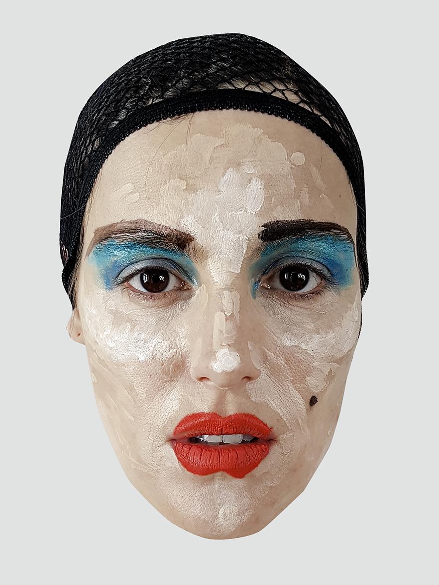 LA, Mujer en Obras. Una obra de Javier Ballesteros