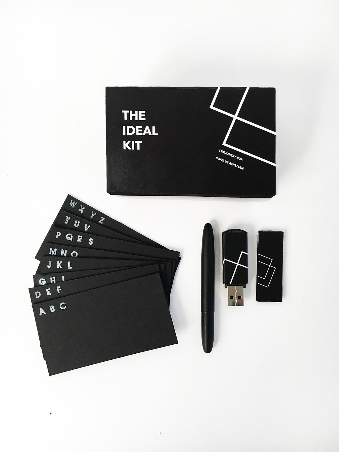 full ideal kit