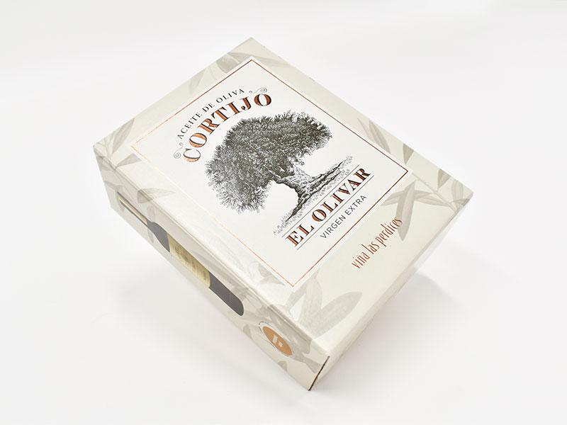 Cajas Bag-In-Box®