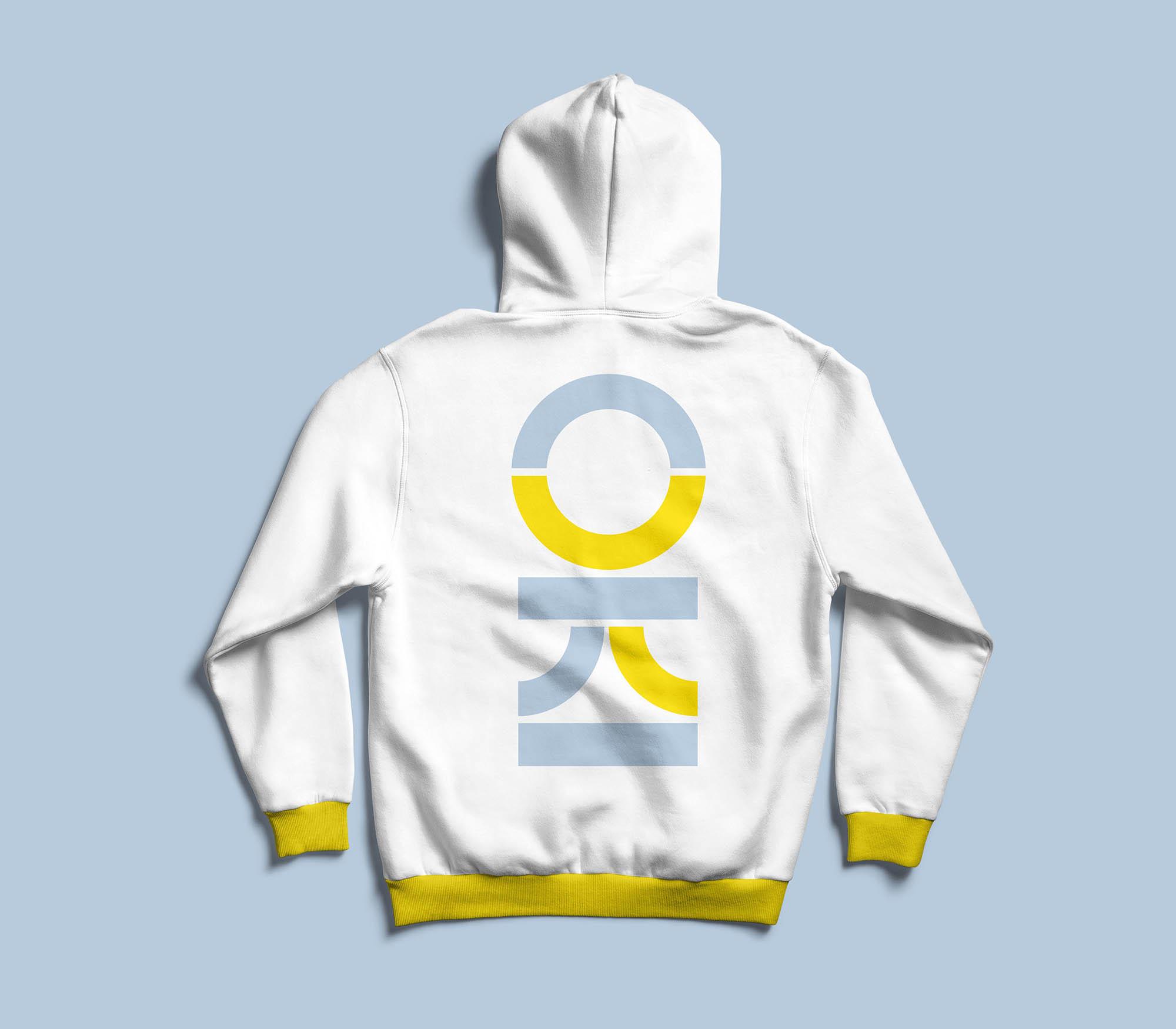 OKI hoodie