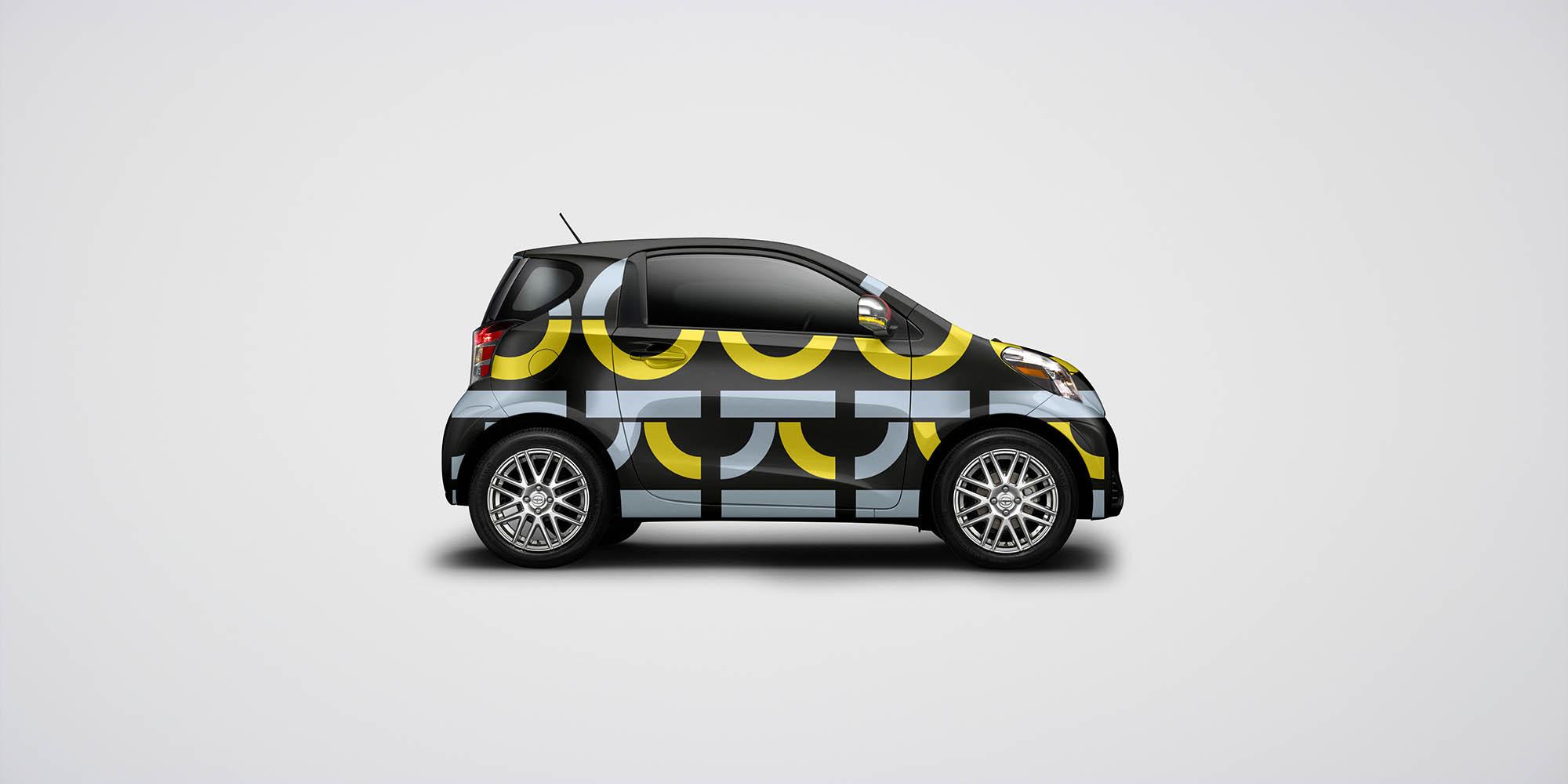 OKI car