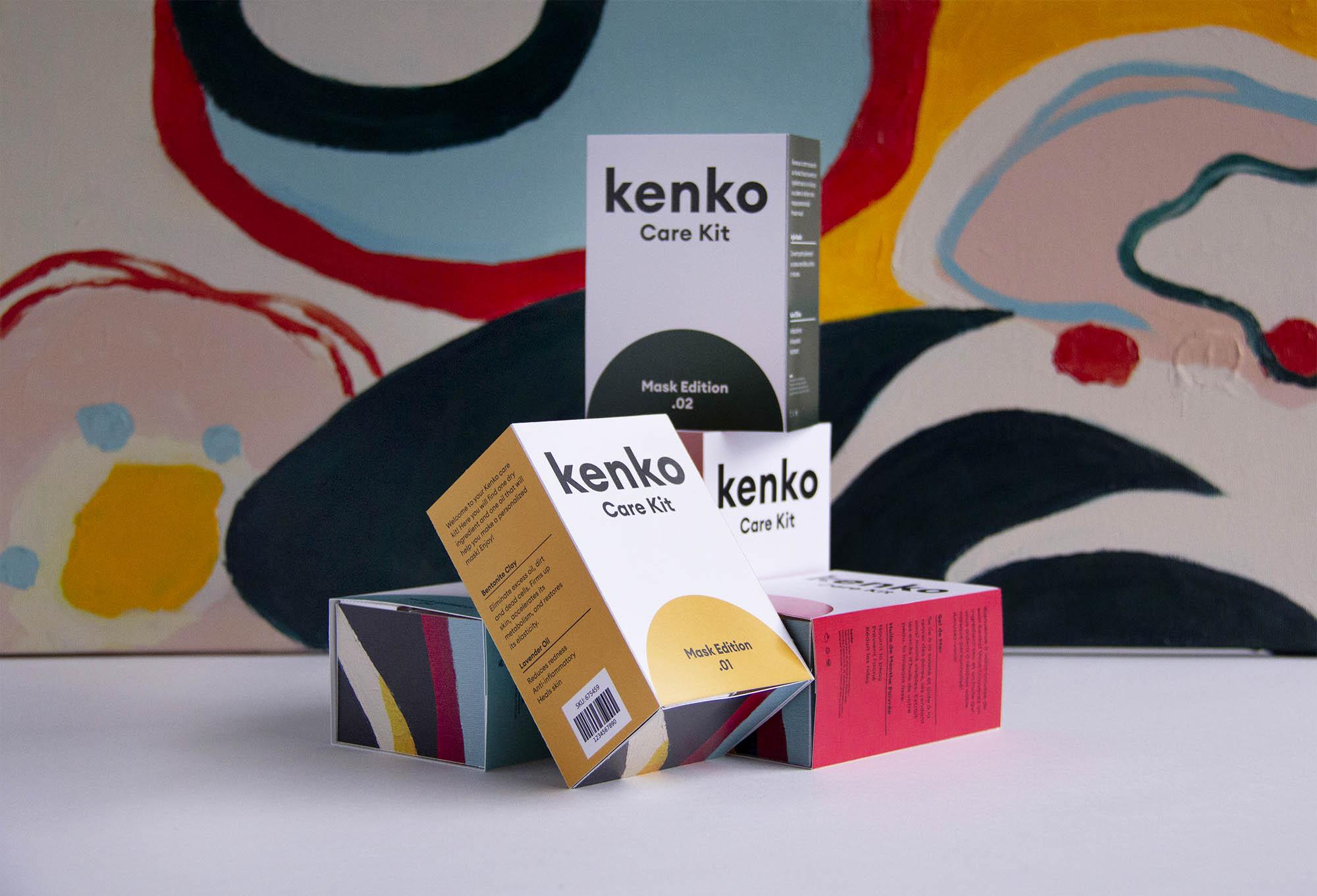 Kenko Box's