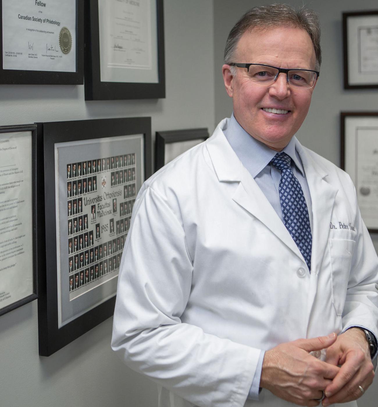 Doctor Ursel- Skin Care in the Kawartha Lakes