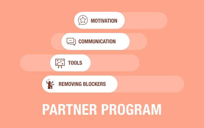 How I built a hugely successful partner program and you can too (In-depth)