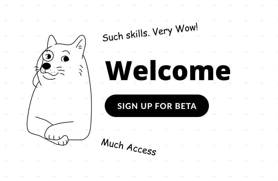 Gothenburg Early Access Beta Community