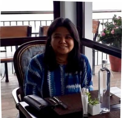 Annabelle Mukhia