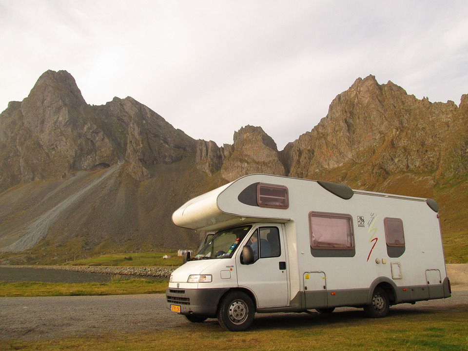 Motorhome and Caravan Season to New Zealand