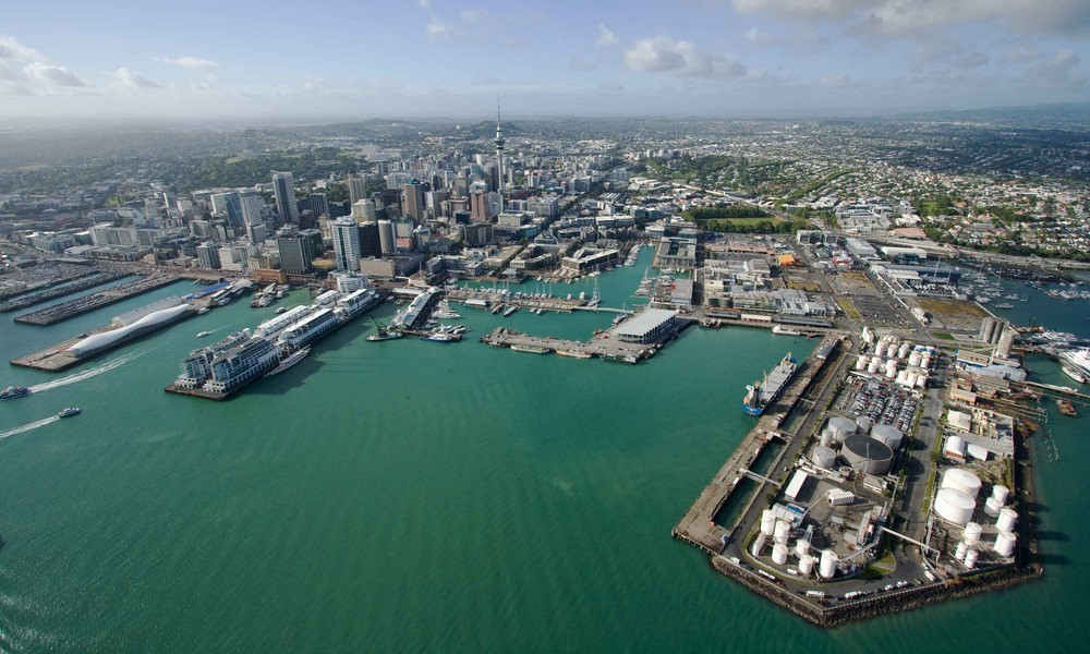 Export to New Zealand
