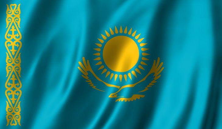 Freight to Kazakhstan