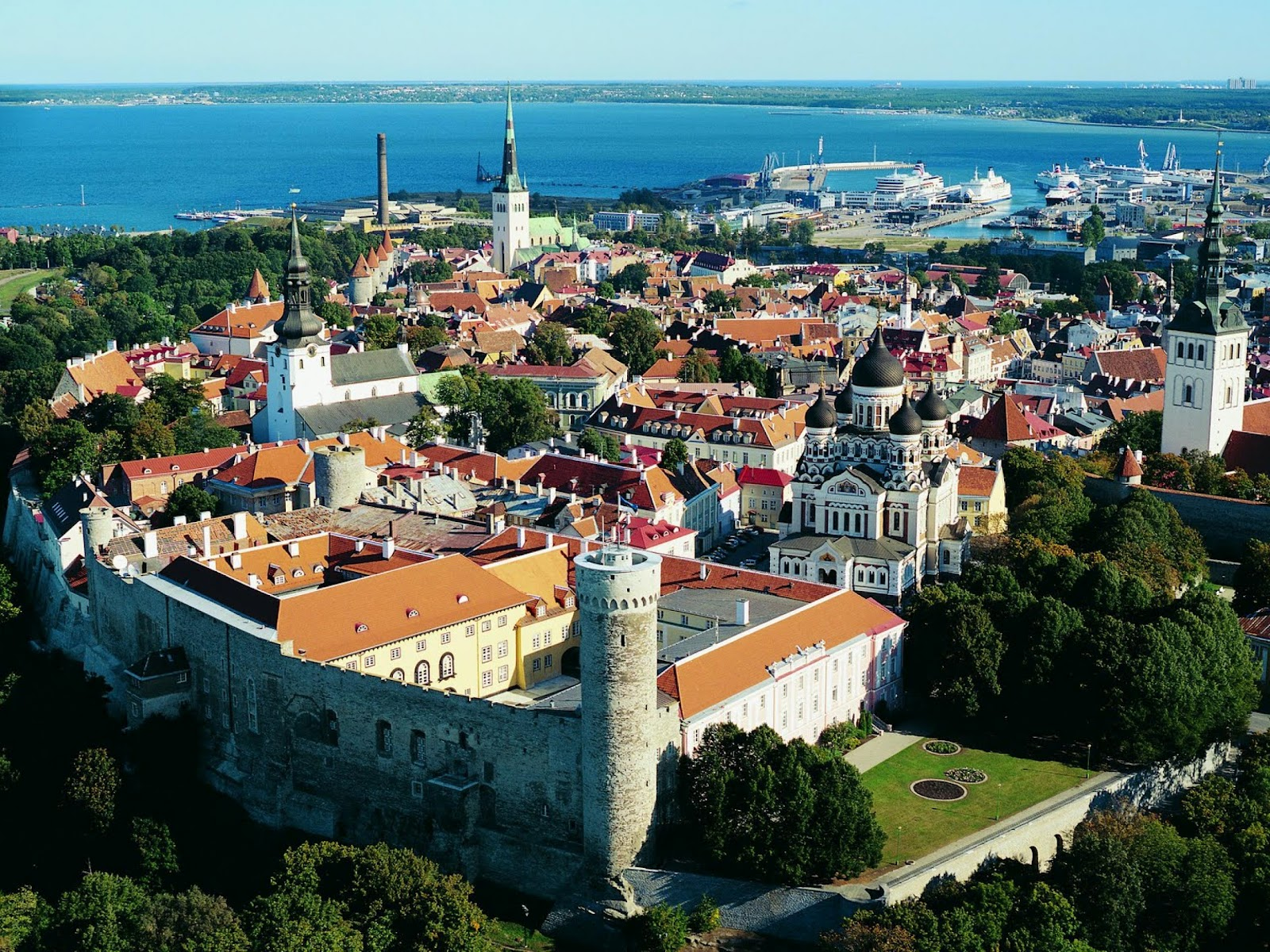 Road Freight Estonia
