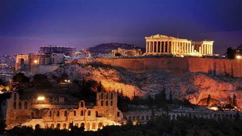 Shipping Services Greece