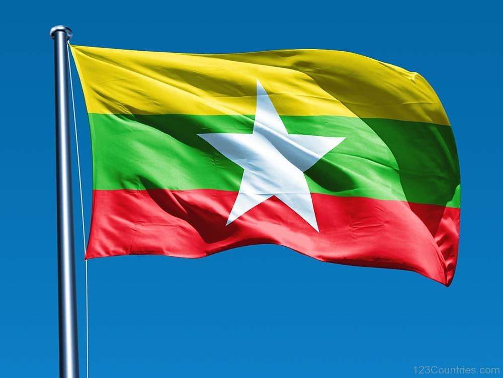 Shipping Myanmar (Burma)