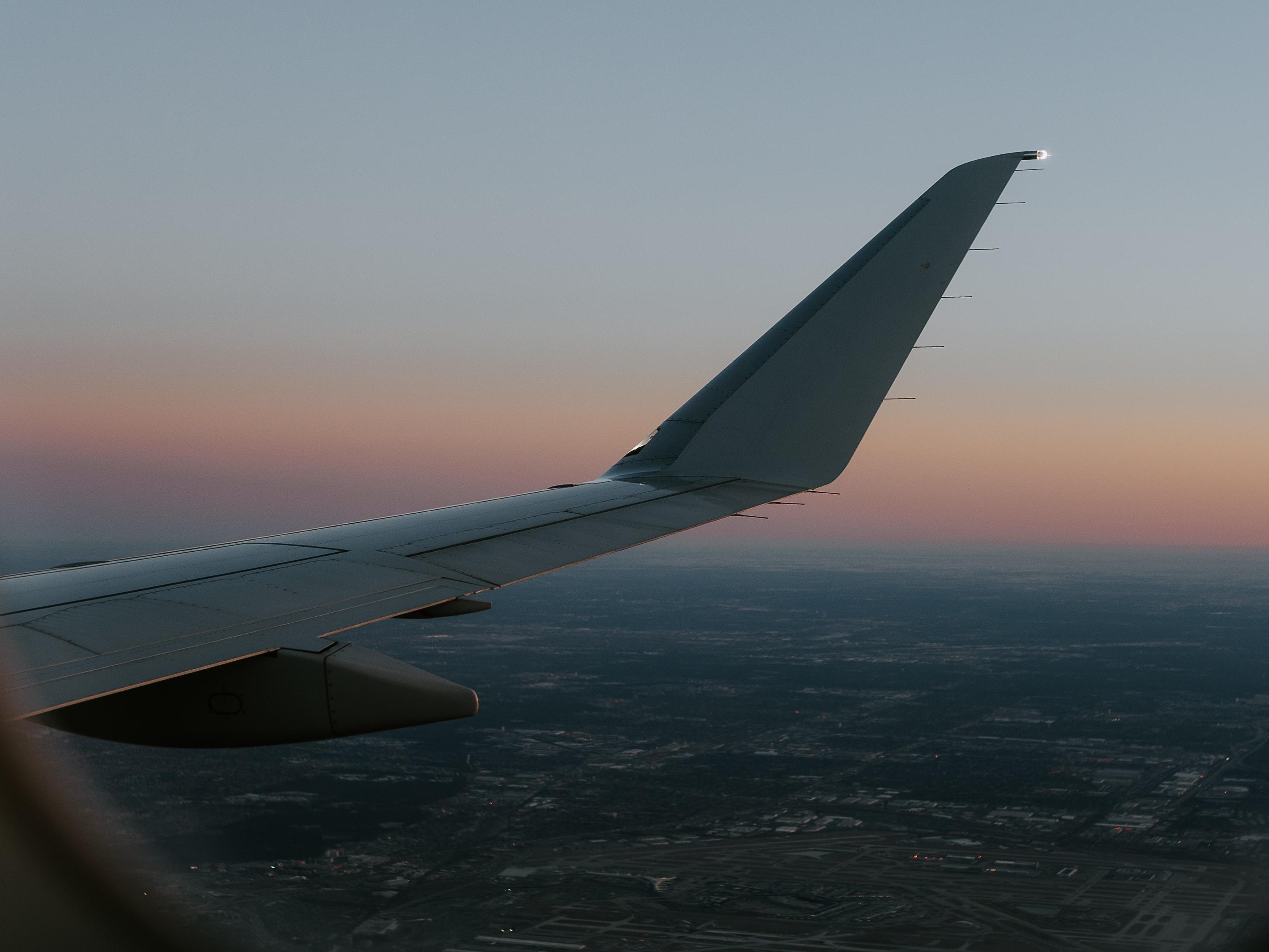 KTL Europe Air Services.