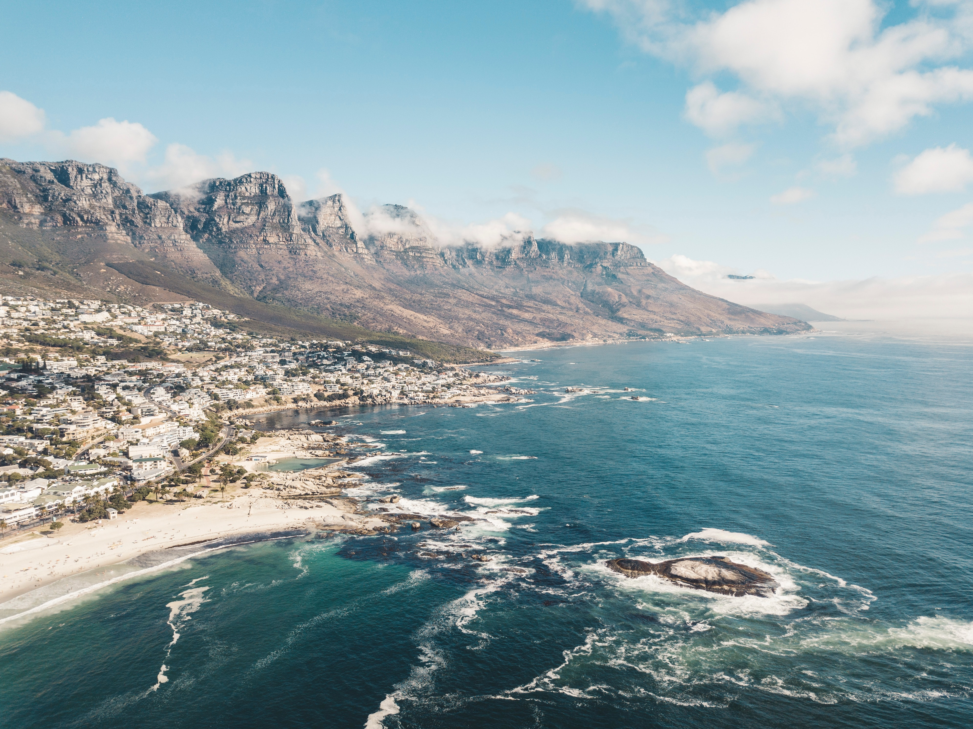 Shipping South Africa
