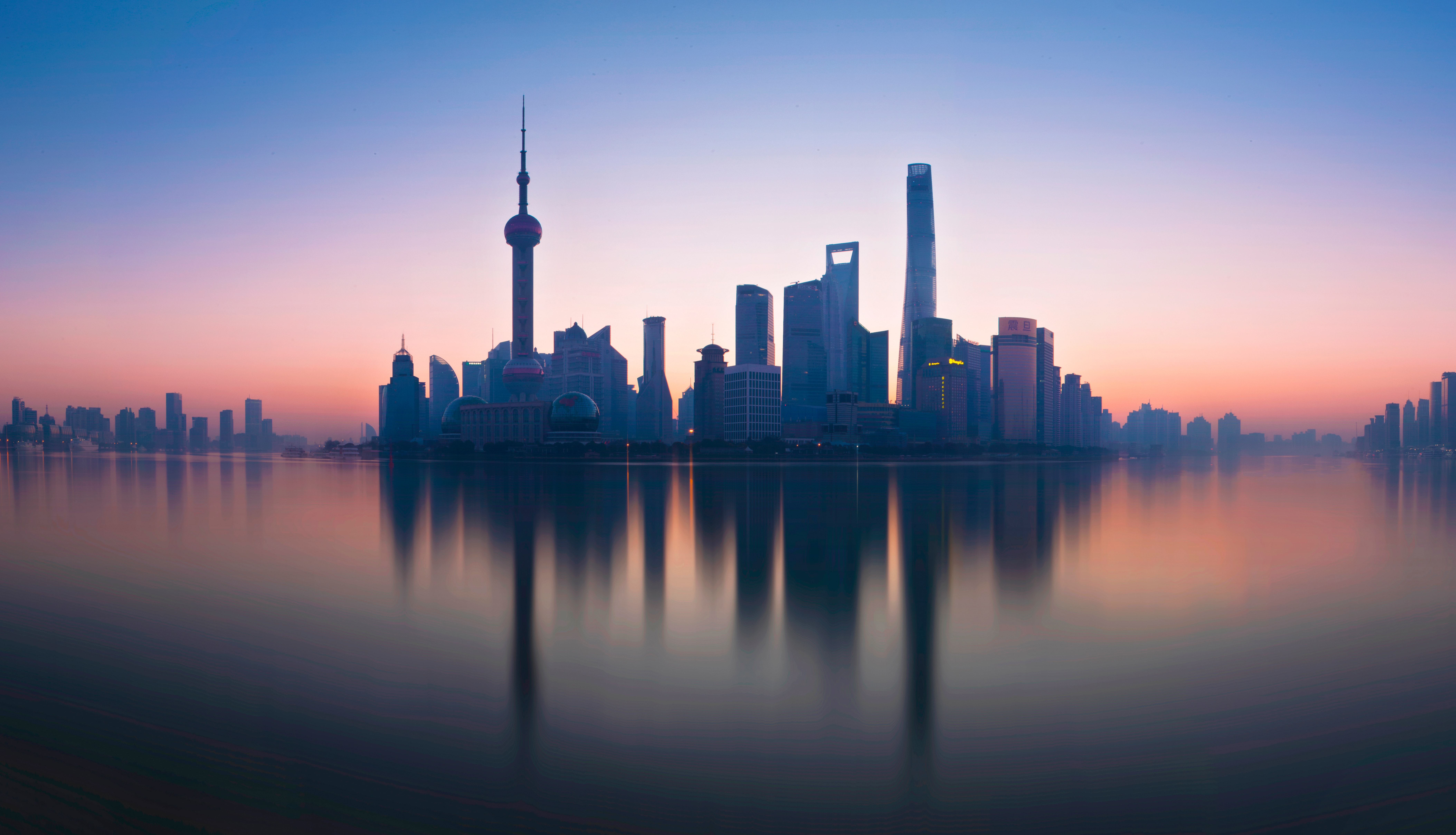 The latest news from our colleagues in China