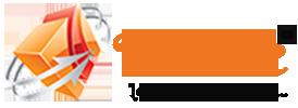 F Cube logo