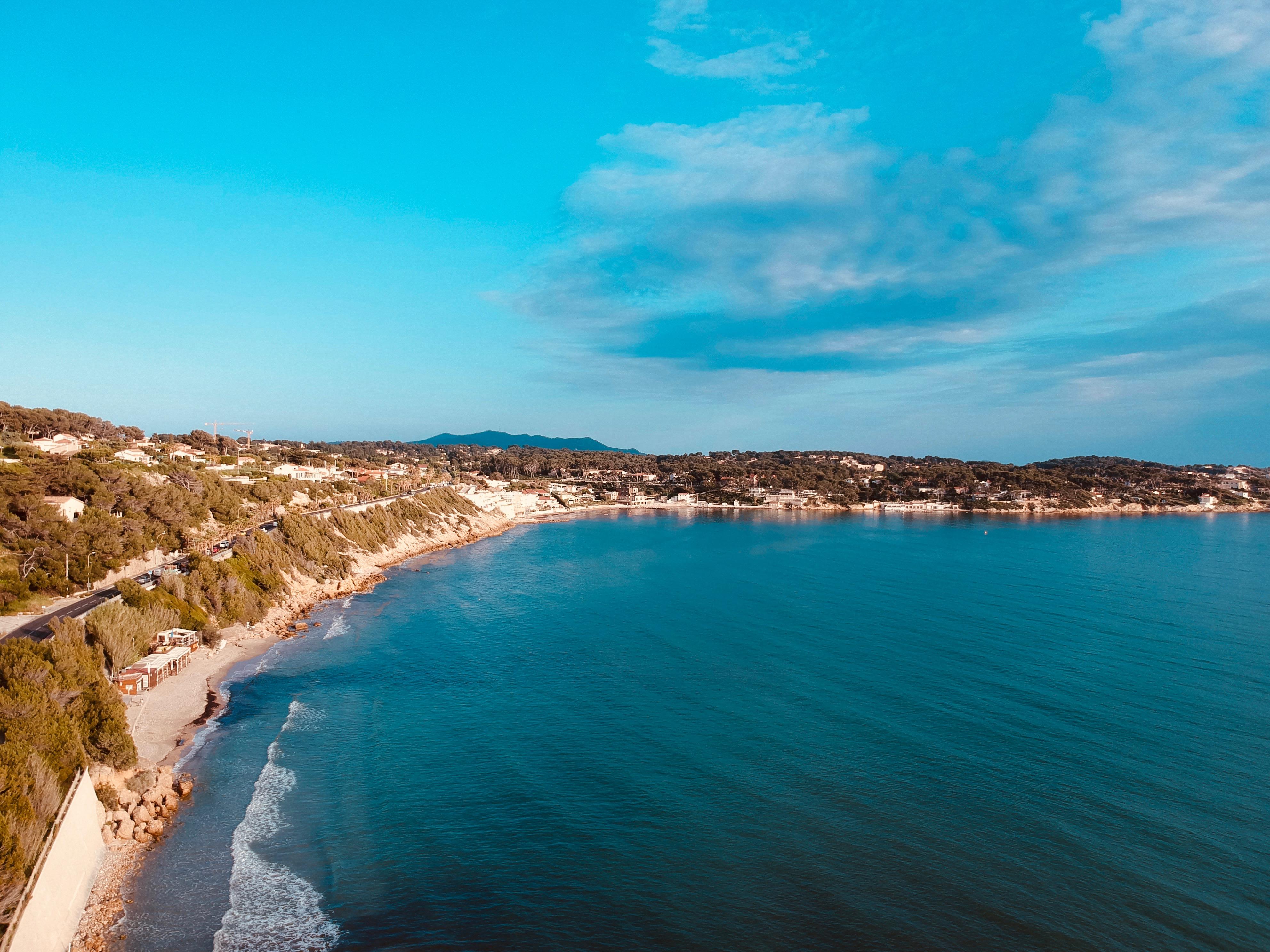 Baie de Bandol