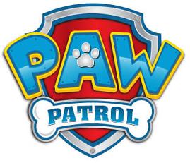Paw Patrol Adventskalender