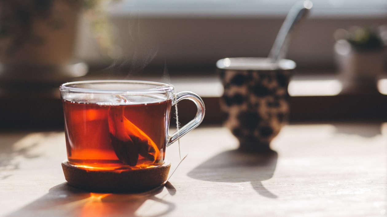 Tee Adventskalender